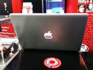 Drive Savers Great Apple Logo