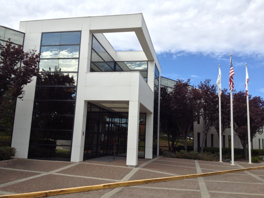 Mac factory in 2012