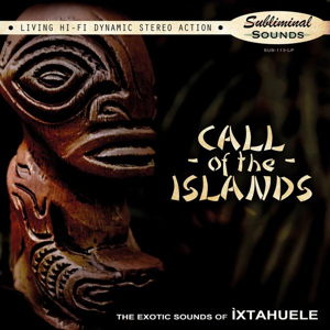 Call of the Islands by Ixtahuele